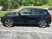 Porsche Cayenne 69852 miles